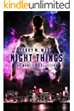 Night Things: The Monster Collection: (3 Book Bundle)