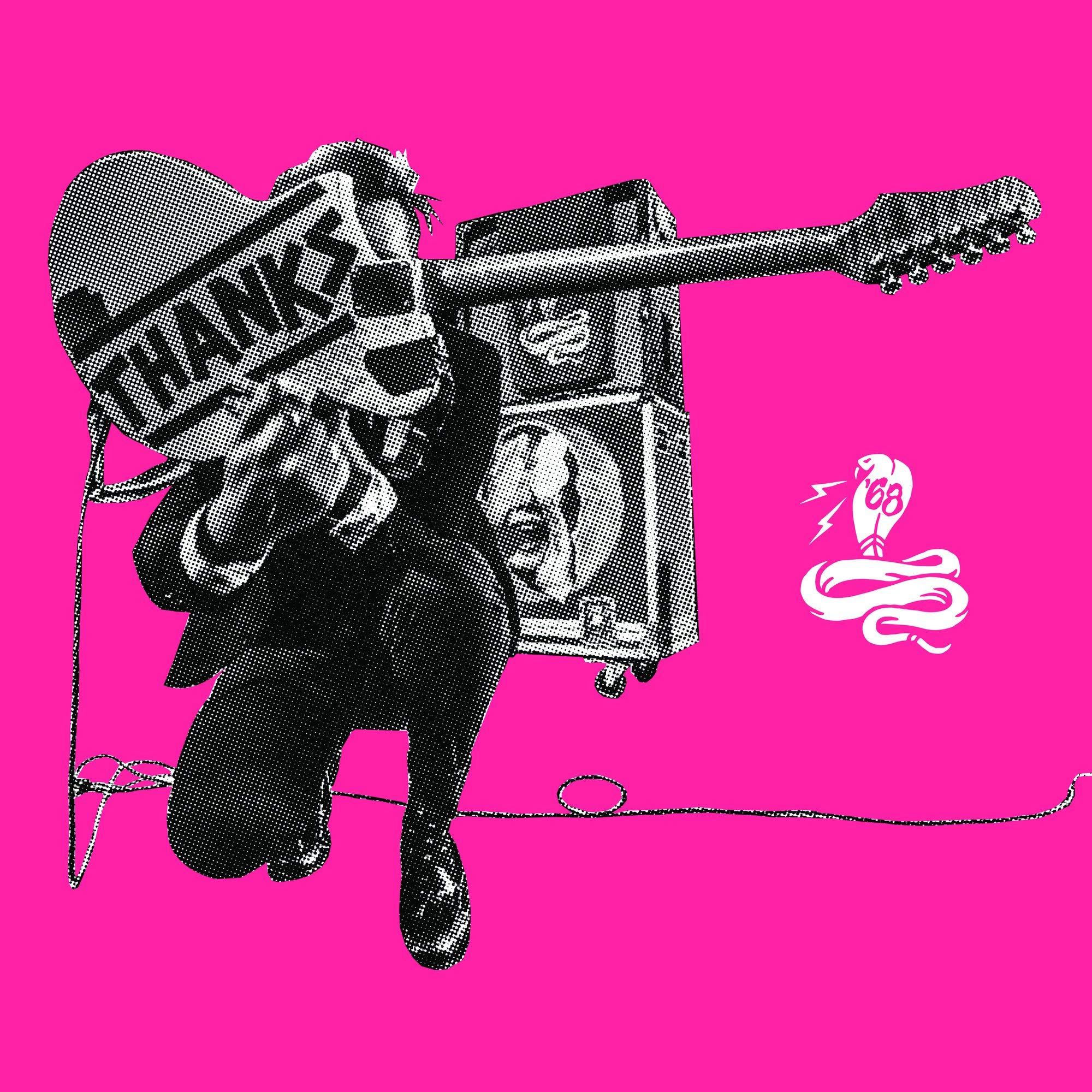 Vinilo : '68 - Summertime Blues (10-Inch Vinyl)
