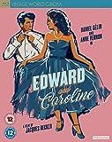 Edward And Caroline [Blu-ray] [1951]