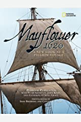 Mayflower 1620: A New Look at a Pilgrim Voyage Paperback