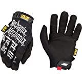 Mechanix Wear - Original Gloves (X-Large, Black)