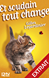 Et soudain tout change : extrait offert (French Edition)