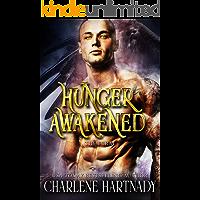 Hunger Awakened (The Feral Book 1)