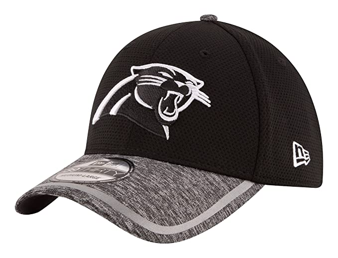 competitive price 29037 b0825 Amazon.com   New Era NFL 2016 Training Camp 39THIRTY Stretch Fit Cap    Clothing