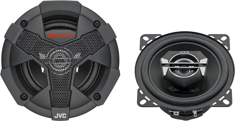 Jvc Cs V427 2 Wege Coaxial Lautsprecher Elektronik