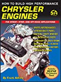 How to Build High Performance Chrysler Engines (S-A Design)