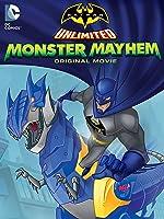 Batman Unlimited: Monster Chaos [dt./OV]