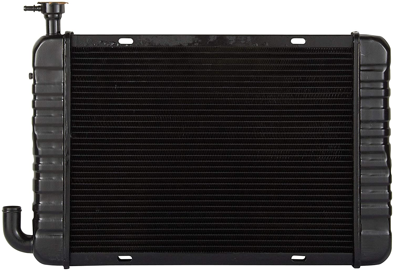 Spectra Premium CU977 Complete Radiator