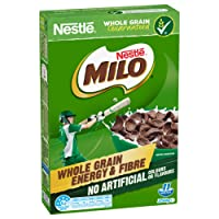 MILO Breakfast Cereal, Original, 350g