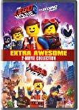 THE LEGO MOVIE 2 FILM COLLECTION