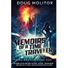 Memoirs of a Time Traveler (Time Amazon Book 1)