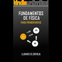 Fundamentos de física para principiantes