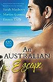 An Australian Escape - 3 Book Box Set