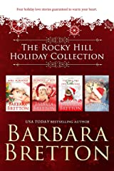 Rocky Hill Romance Holiday Collection: Two novels, two novellas Kindle Edition