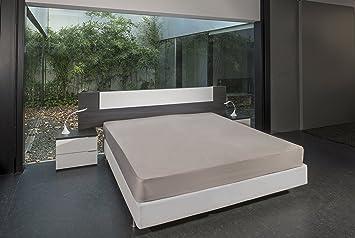 BSensible Tencel Sábana bajera protectora impermeable y transpirable Beige (Beige) 90 x 200: Amazon.es: Hogar