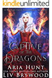 Captive of the Dragons: A Bonfire Falls Paranormal Romance