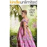 Allerednic: A Regency Cinderella Tale in Reverse--sort of