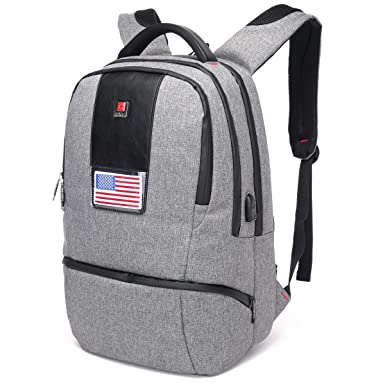 9bf962e06b Image Unavailable. Image not available for. Color  CrossLandy School  College Backpack ...
