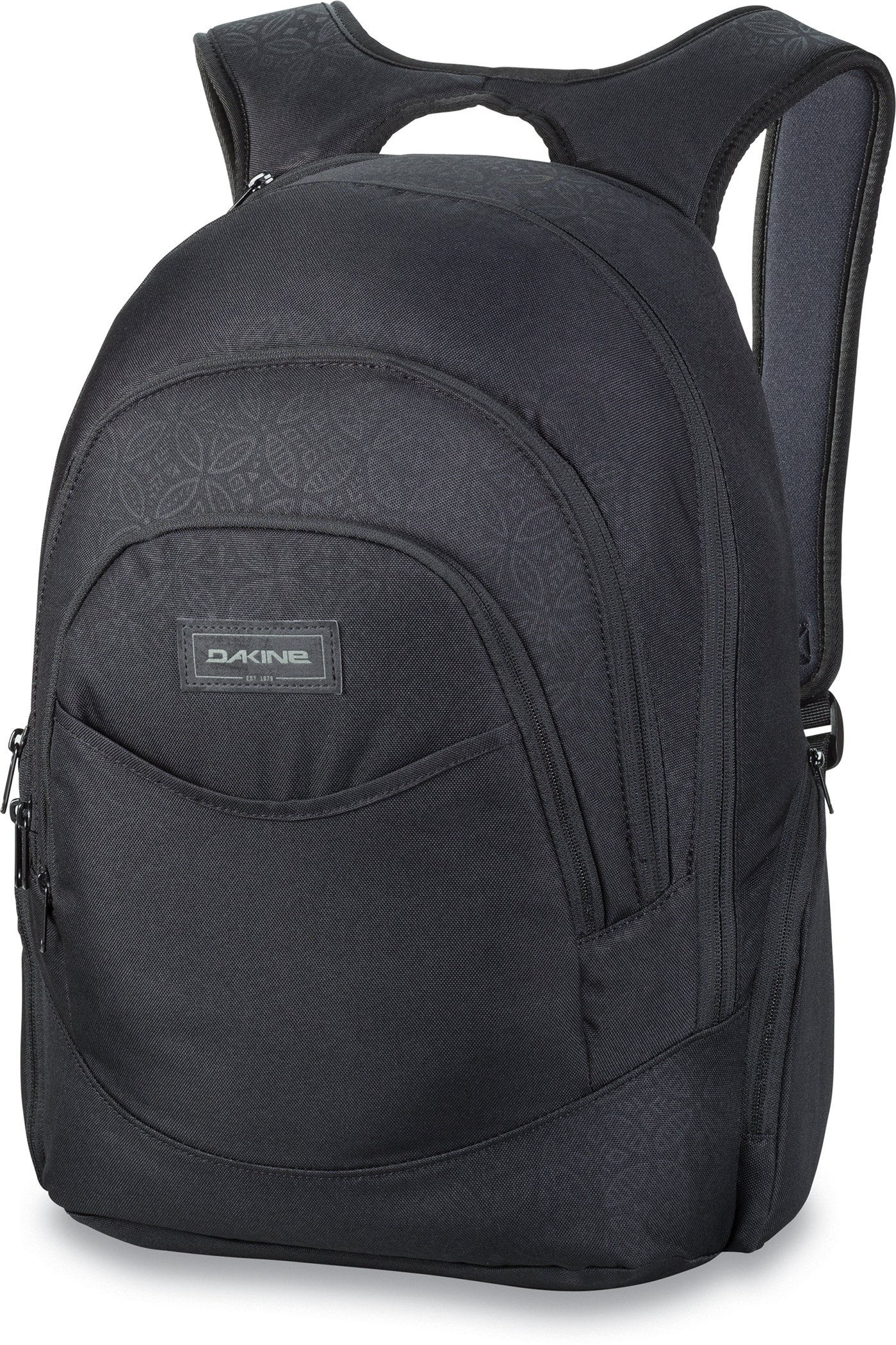 Dakine – Prom 25L Woman's Backpack – Padded Laptop Storage – Insulated Cooler Pocket – Durable Construction – 18'' x 12'' x 9''