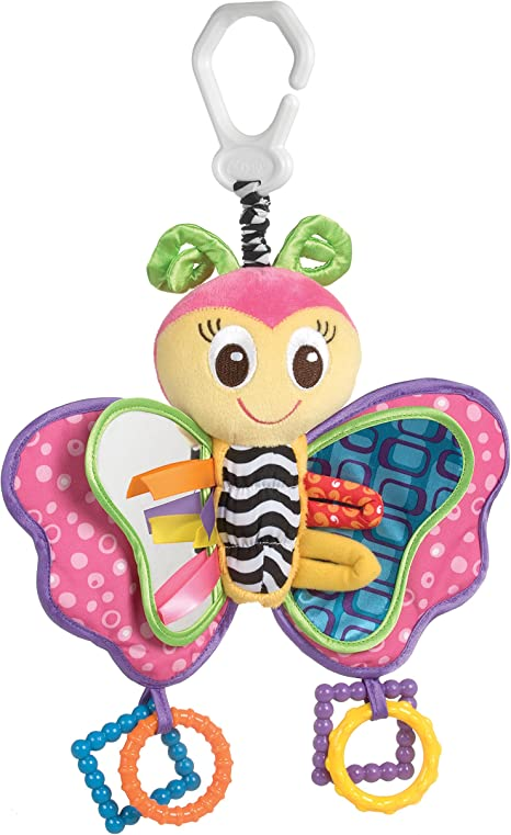 Playgro Butterfly Gift Pack 182808107