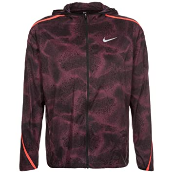 Nike jacke herren lila