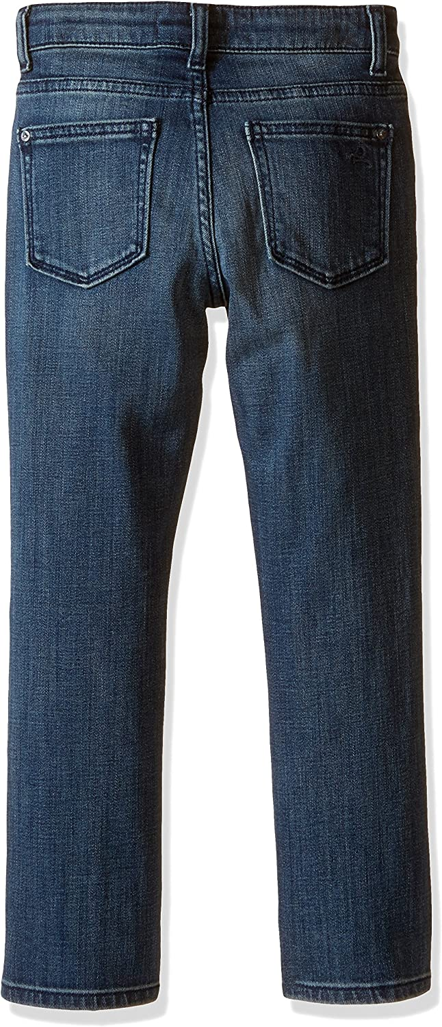 DL1961 Boys Big Hawke-Skinny Carbon