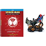 Spider-Man: Homecoming - Vulture Limited Edition Box Set (6 Blu-Ray + Statuina)