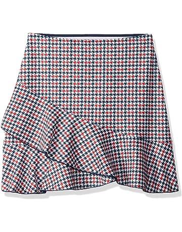 8f78223c16 Tommy Hilfiger Girls' Fashion Skirt