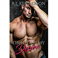 Object of My Desire (English Edition)