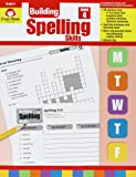 Building Spelling Skills, Grade 4