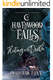 Flirting With Death (Havenwood Falls Sin & Silk Book 12)