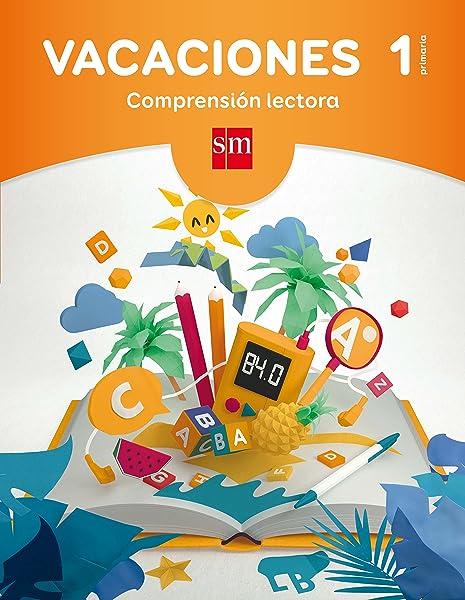 POLO DE LIMÓN - 1º PRIMARIA: Cuaderno de vacaciones: Amazon.es ...