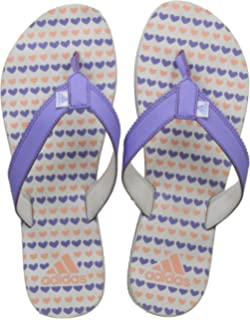 d8aec998701 Adidas Women s Adi Clad W Flip-Flops