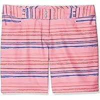 """adidas 7"""" Printed Painted Stripes Pantalón Corto De"""