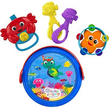 mini Baby Einstein Music of the Seas
