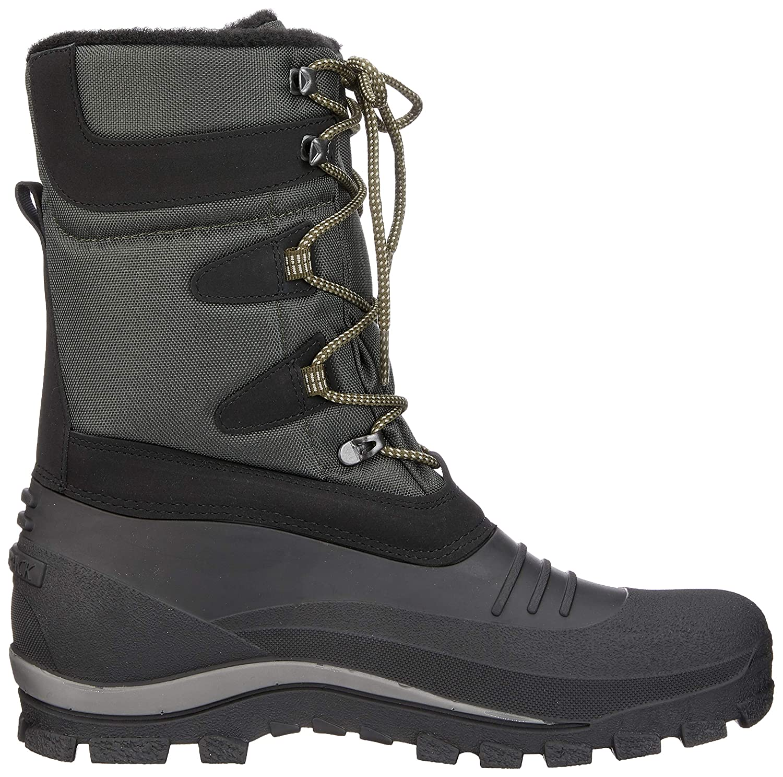 a28c3520a6 CMP Campagnolo Men s Nietos High Rise Hiking Shoes  Amazon.co.uk  Shoes    Bags