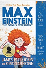 Max Einstein: The Genius Experiment Kindle Edition
