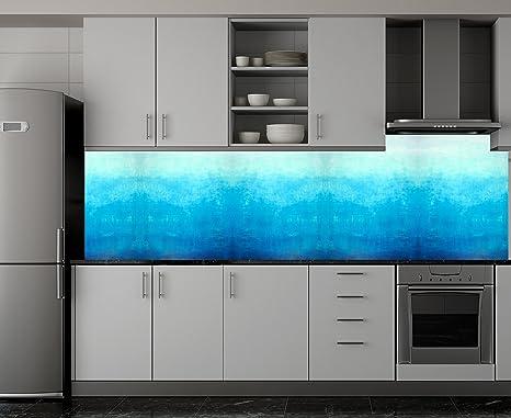 Parete Della Cucina : Backsplash come proteggere la parete della cucina foto foto