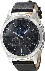 Samsung Reloj Gear S3 classic color plata (silver), SM-R770NZSAMXO