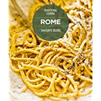 ROME, Favourite recipes: Traditional Cooking