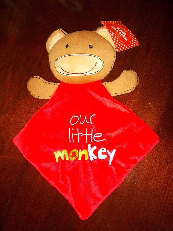 Blaine Made With Love Monkey Lovey Andrews Blaine LTD Andrews