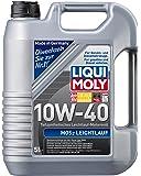 Liqui Moly 1092 MoS2 Leichtlauf Motoröl 10 W-40 5 Liter