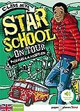 Star School on Tour - Livre + mp3