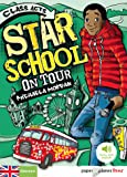 Star School on Tour - Livre + mp3
