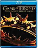 Game of Thrones: The Complete Season 2 (5-Disc Box Set)