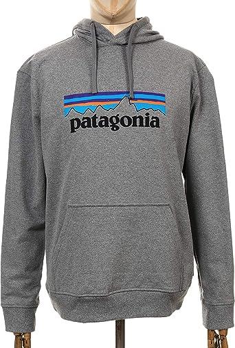 Patagonia M's P-6 Logo Uprisal Hoody Sudadera Hombre