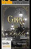 The Drazen World: Girl in Bath (Kindle Worlds Novella) (Girl in Paris Book 1)