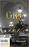 The Drazen World: Girl in Bath (Kindle Worlds Novella) (Girl in Paris Book 1)