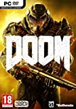 DOOM - 100% Uncut - Day One Edition [AT-PEGI] - [PC]