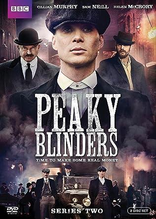 Birmingemo gauja (2 Sezonas) / Peaky Blinders (Season 2) (2015) online